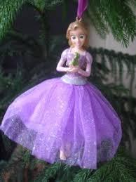 disney tangled ornament disney tangled princess rapunzel ornament ...