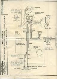 wiring diagram f lucas magdyno or sep dynamo du142 du42 wiring diagram f lucas magdyno or sep dynamo du142 du42