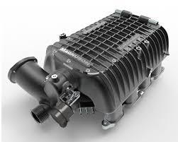 2007-2017 Toyota Tundra 3UR-FE 5.7L V8 Supercharger Kit by ...