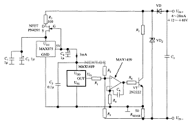 4 20ma pressure transducer wiring diagram fresh 1w pll transmitter 4 20ma wiring diagram 4 20ma pressure transducer wiring diagram fresh 1w pll transmitter