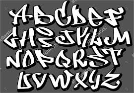 Graffiti Font Styles Graffiti Letter The Alphabet Images A Z Graffiti Alphabet Letters Hd