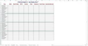 Weight Lifting Log Sheets Workout Log Template Gym Sheet Training Gemalog