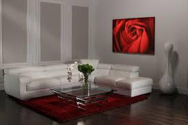 Grace Modular Leather Sofa Modern Living Room Miami by El
