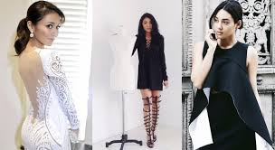 fashion experts name their best dressed filipino celebrities for the year 2016 abs cbn lifestyle