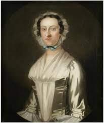 Sara Livingston Alexander