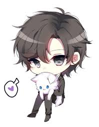 anime characters chibi. Exellent Chibi Image Result For Anime Chibi Boy With Glasses With Anime Characters Chibi