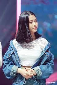 Ryujin - ITZY Foto (42380071) - Fanpop - Page 24