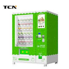 Vending Machine Specs Impressive TCN Vending Machines