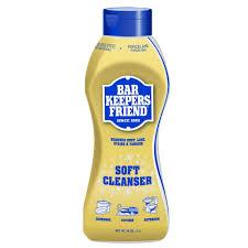 bar keepers friend 26 oz soft cleanser