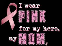 Breast Cancer Quotes Custom Breast Cancer I Wear Pink Quotes POWER Of PUBLISH