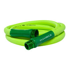 flexzilla garden hose. Interesting Hose Flexzilla 58 In X 10 Ft Garden LeadIn Hose With For 5