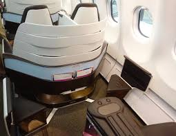 Hawaiian Airlines A330 First Class In 10 Pictures One Mile At A Time