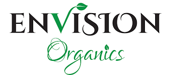 Envision Design Llc Envision Organics 1 Source For Organic Cbd Products Made In