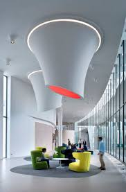 interior office space. loud and clear nokia alcatellucent calls on degw italia for milan campus to light a lounge at nokiau0027s division in vimercate italy interior office space i