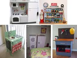 repurposed furniture for kids. Diy Play Furniture Repurposed For Kids U