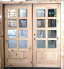 interior double glass doors interior french door rustic style double entry doors of fully hung exterior interior double glass doors