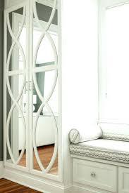 Custom Mirrored Closet Sliding Doors Bifold For Sale ...