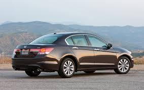 2012 Honda Accord Sedan - Photo Gallery - Motor Trend