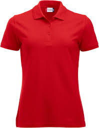Women Polo Manhatten Tee Manhatten Polo Tee Women Women Polo Tee Manhatten