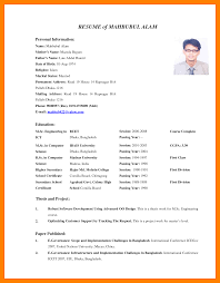 6 Biodata Format In Sri Lanka English Bike Friendly Windsor