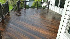 mahogany deck stain4