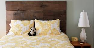 ask wet forget 12 headboard ideas that will brighten your bedroom intended for wooden headboards decor 16