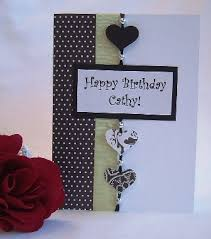 Best 25 Creative Birthday Cards Ideas On Pinterest  Diy Birthday Card Making Ideas For Birthday