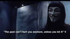Famous Quotes From V For Vendetta
