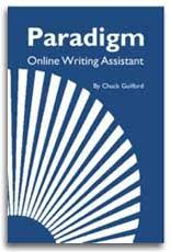 paradigm online writing assistant paradigm online writing assistant get the paradigm book