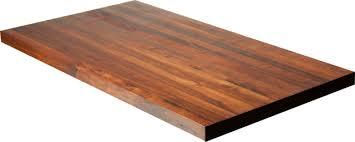 black walnut butcher block countertop