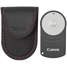 <b>Пульт дистанционного управления Canon</b> Wireless <b>Remote</b> ...