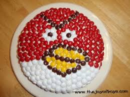 MMs angry birds cake1 300x225