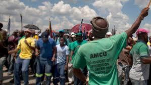 wage negotiations process sibanye stillwater amcu platinum wage talks go to ccma as