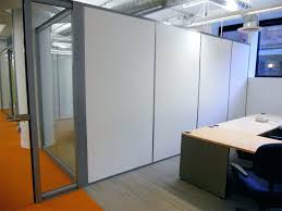 office dividing walls. Office Divider Wall Partition Panels Solid Panel Side Walls Freestanding With Partial Dividing
