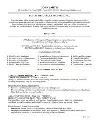 Administrative Assistant Resume Example Elegant 10 Best Best