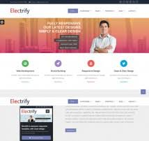Free Templates Free Download 100 Free Website Templates Responsive Templates Download