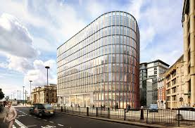 Exterior Office Design 33 Central London Office HQ US Bank Puts Our Brexit Fears To Rest Business Interiors Exterior Design A