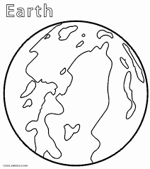 Small Picture Coloring Pages Planet Coloring Sheets Pages Planet Coloring