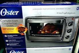 4 slice toaster oven cu ft convection silver reviews facing right cuisinart costco countertop