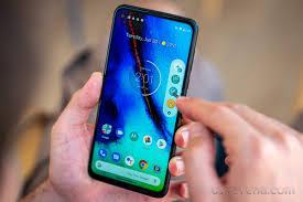 Motorola Moto G Stylus 2021 - Full ...