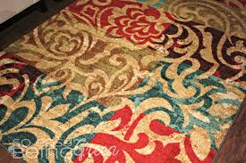 round area rugs kohls unique mohawk home area rugs home design ideas and round area rugs kohls