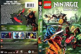 Lego Ninjago Season 12 Dvd - Novocom.top