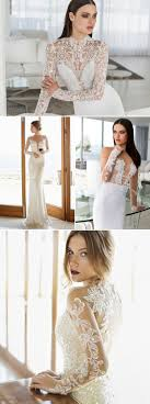 Top Lace Wedding Dress Designers Sexiest Collection Ever Top 10 Israeli Wedding Dress