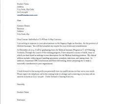 Sample Medical Resume Cover Letter Medical Cover Letter Sample Sample Healthcare Resume Health Care