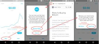 To ensure the best experience, we'd like to make you aware of a few risks surrounding buying and selling bitcoin. How To Buy Bitcoin With Cash Hacker Noon