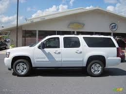 2013 Summit White Chevrolet Suburban 2500 LT 4x4 #68829919 ...