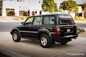1997 Toyota Land Cruiser 4x4 Collectors Edition | Concord, CA ...