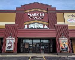 o fallon cinema