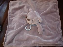 matalan brown teddy bear comforter soft