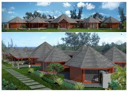 Balemaker Tropical Houses Tropical House Plans Builder And House Tropical Pavilion Style Homes Home Style On Pavilion Style Home Plans
